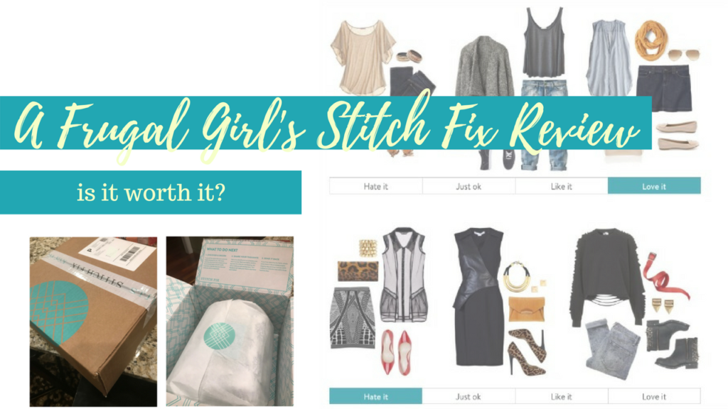 3c3ee4327d36 A Frugal Girl's Stitch Fix Review: Is it Worth It? :: Southern Savers