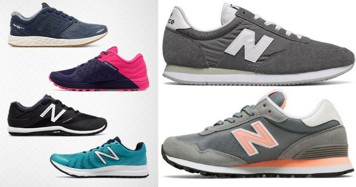 Joe's New Balance Outlet | 40% off Running Shoes - Today Only ...