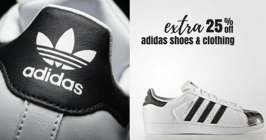 eBay is offering some awesome deals on select Adidas sneakers and clothing  right now. You can grab the popular Adidas Superstar Shoes for just $29.99  after ...