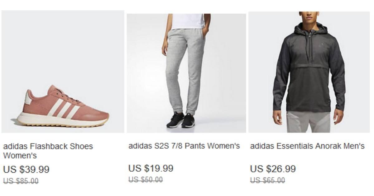 adidas ebay
