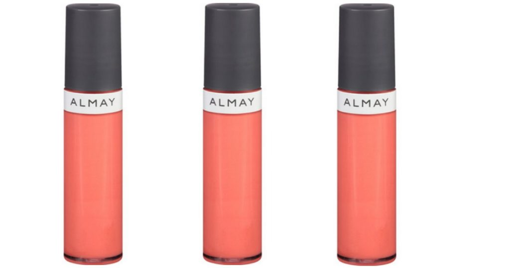 image about Almay Coupon Printable identify Almay Coupon Lip Balm For 99¢ :: Southern Savers