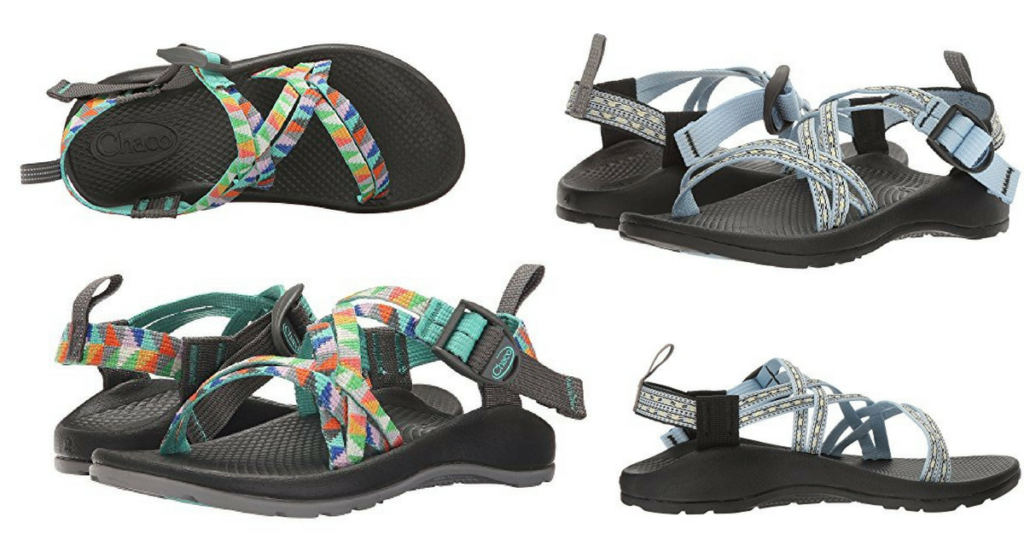 chacos code