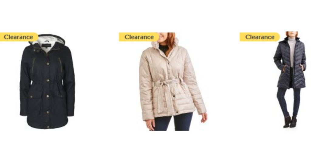 51345a285dc0 Head to Walmart where they are offering tons of Clearance deals on select women s  clothing.