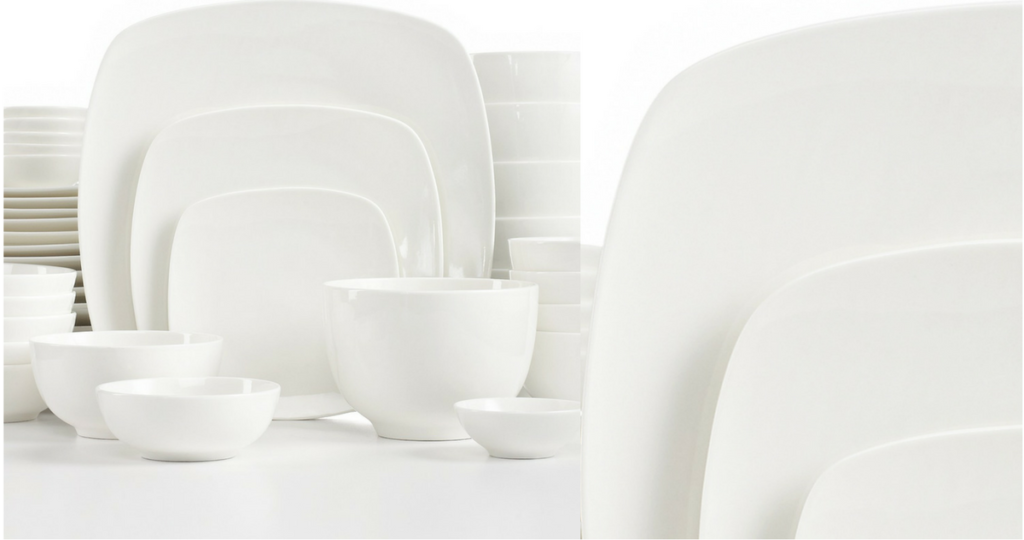 Macy\u0027s 42-Piece Dinnerware Sets for only $39.99 (reg. $120) & Macy\u0027s: 42-Piece Dinnerware Sets for only $39.99 (reg. $120 ...