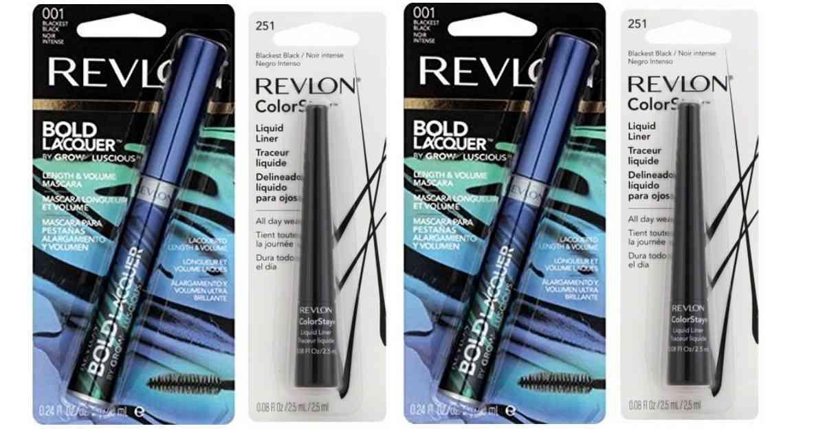 free revlon