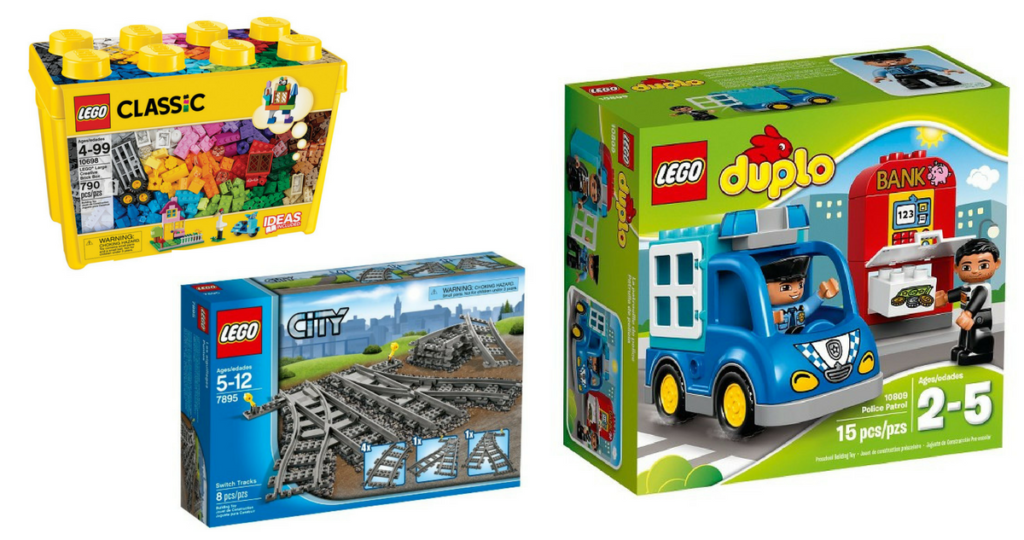 A Silicon Valley software executive put fake bar codes on Lego sets at various Target stores, bought the toys at a steep discount, then sold them online for thousands of dollars, authorities said.
