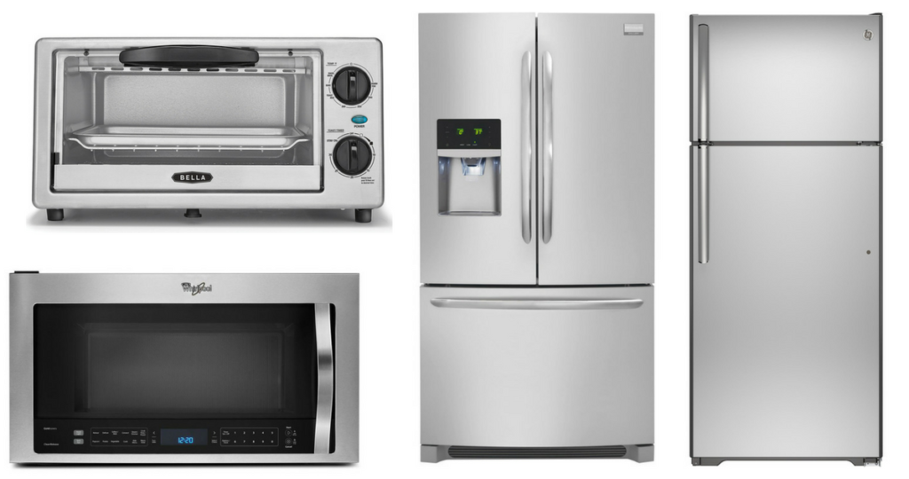 Lowe S Save Up To 50 On Refrigerators Microwaves Amp More