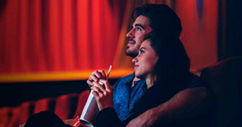 movie tickets regal cinemas