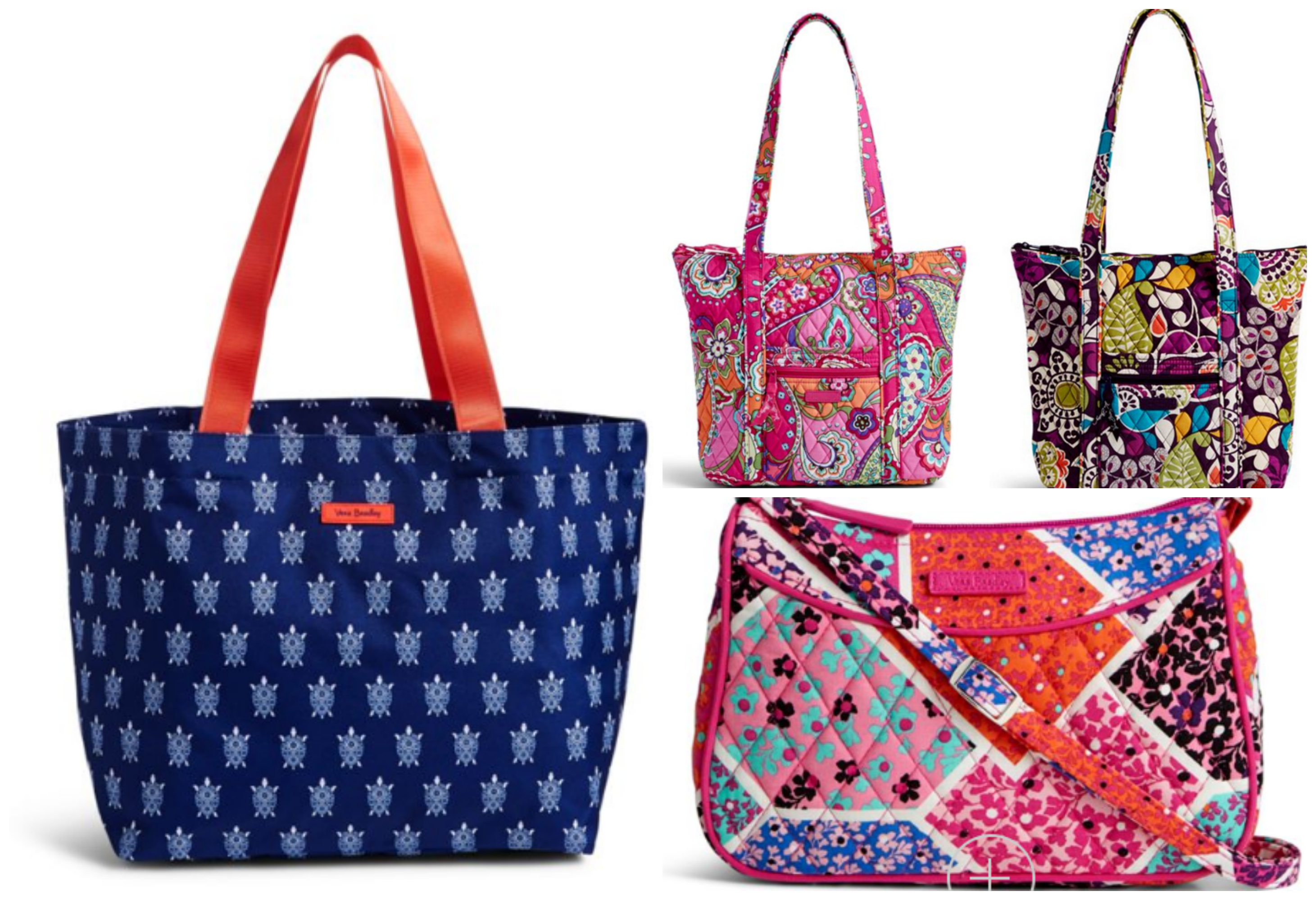 Vera Bradley Outlet  30% Off + Free Shipping    Southern Savers 189a7d7a47e6a