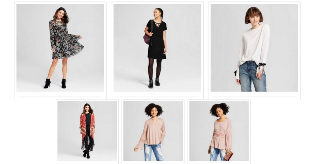 2ee793a020f Looking for some clothing deals  You can use coupon code WOMEN20 at  checkout to get an extra 20% off Clearance Women s clothing.