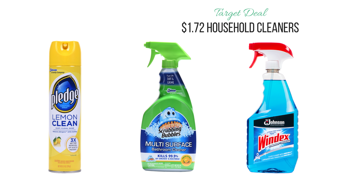 Scrubbing bubbles coupons july 2018