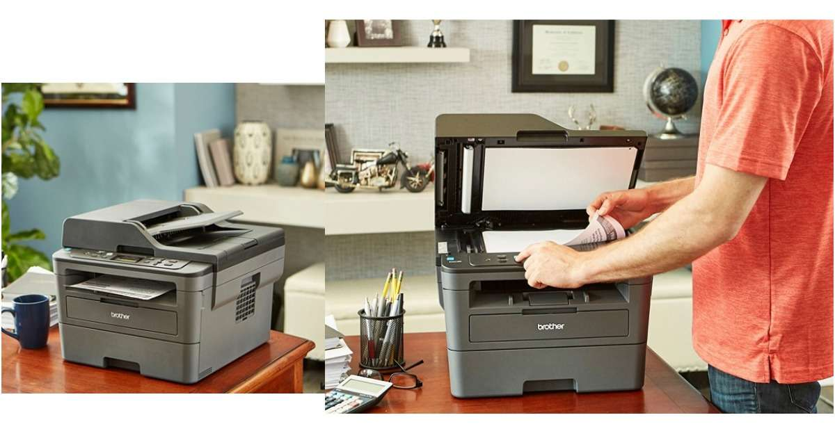 wireless brother printer