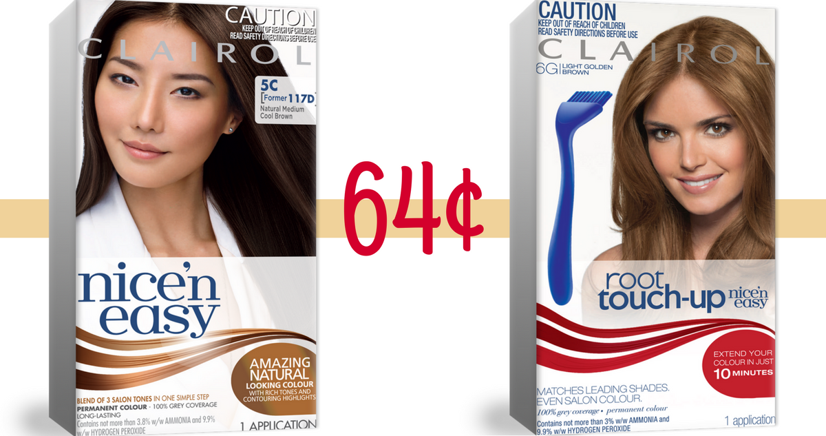 Miss clairol coupons