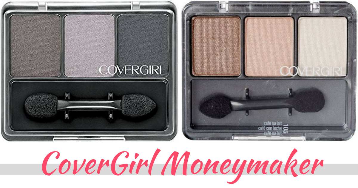 Coupons com covergirl