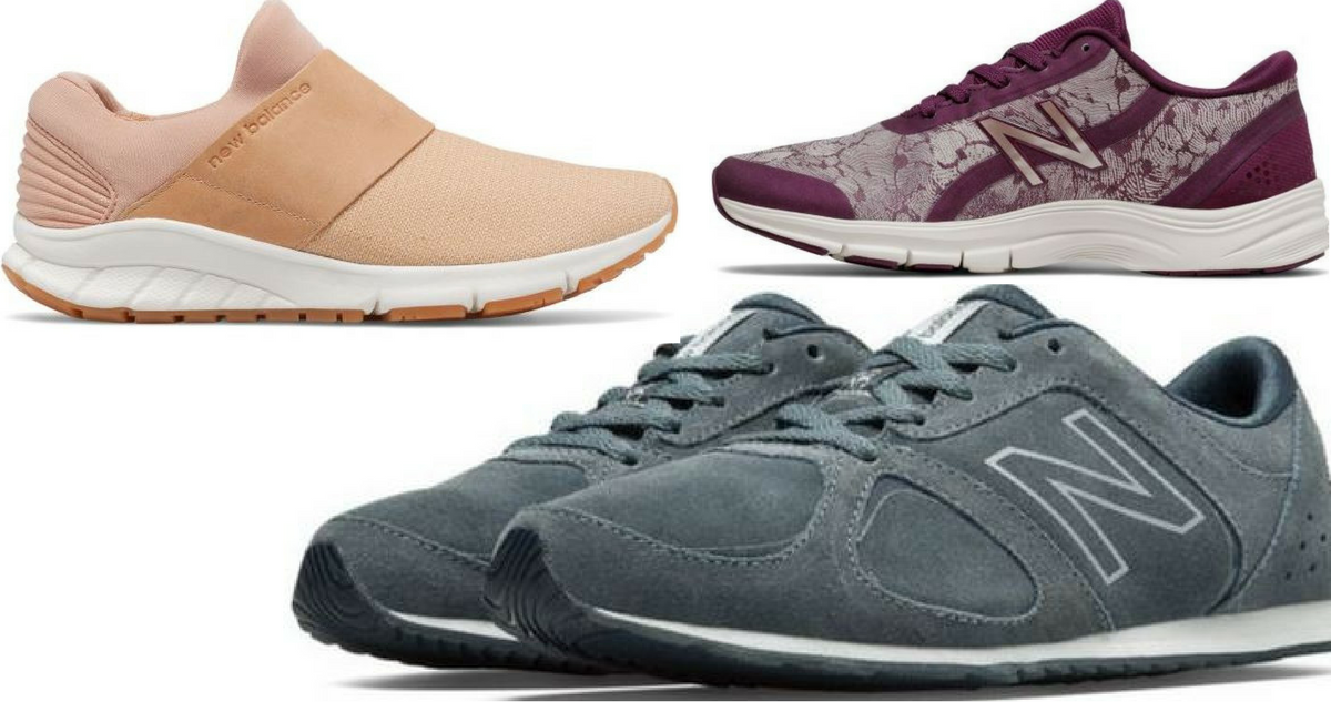 Joe\u0027s New Balance Outlet | 50% off Women\u0027s Footwear \u2013 Today Only