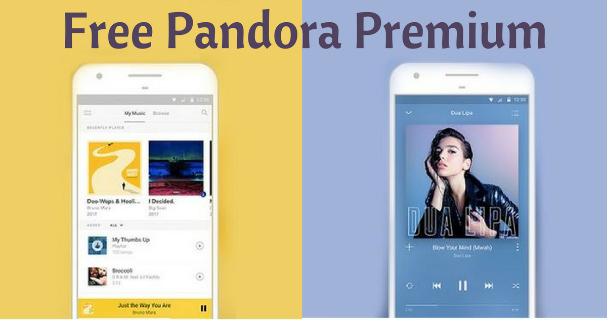 Groupon Deal | Free Pandora Premium Subscription :: Southern