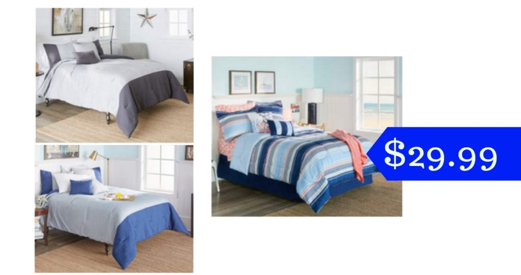 Big Lots Bed Comforter Sets