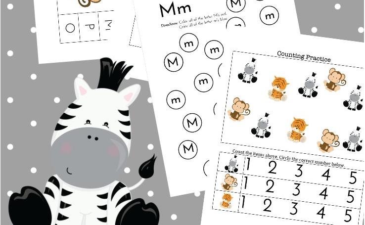 Free Preschool Printable Worksheets Southern Savers. Free Preschool Printable Worksheets. Worksheet. Above Below Worksheets At Clickcart.co