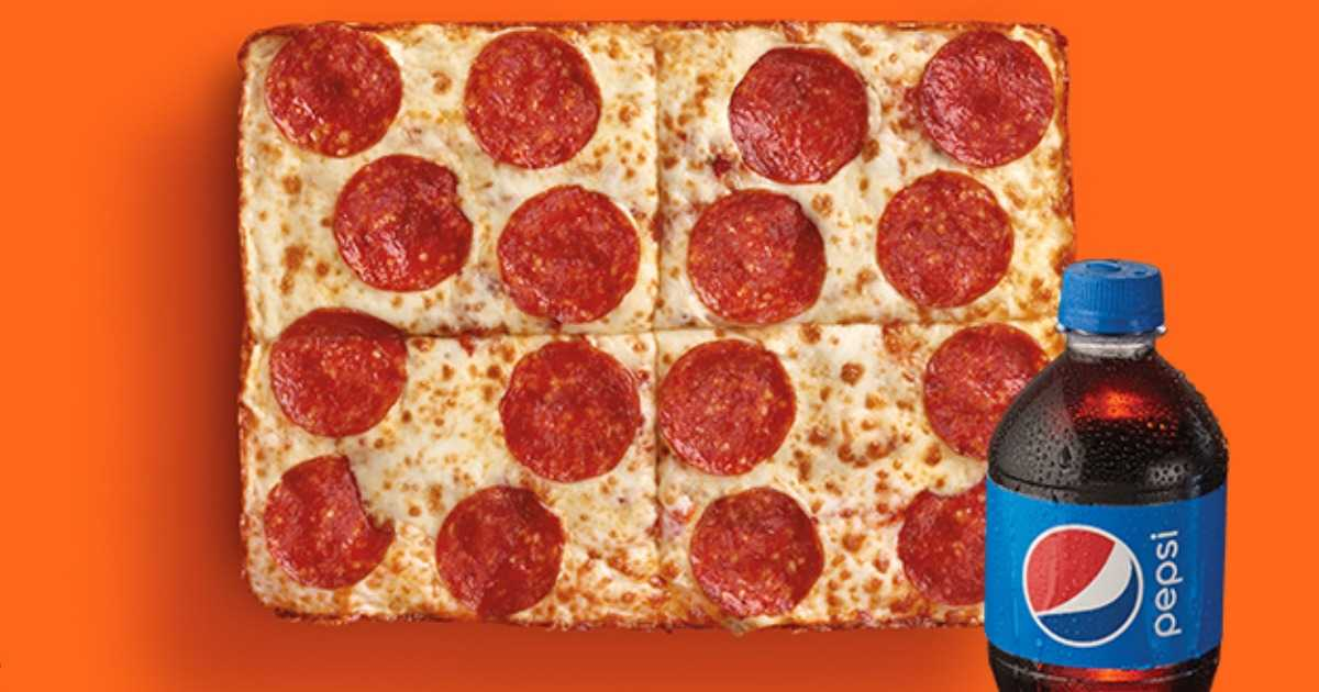 Bi Lo Stores >> Little Caesars: Free Pizza & Drink Today! :: Southern Savers
