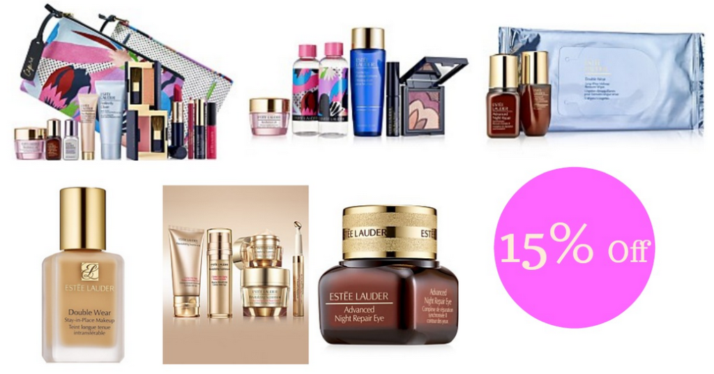 3d67e28cb Get 15% off your beauty purchases at Macy's with coupon code VIP at  checkout. Save on several popular brands plus when you spend $37.50 on  Estee Lauder, ...