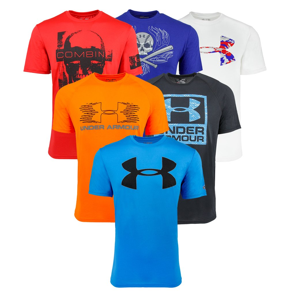 under armour shirts on sale