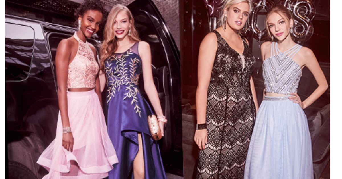 Macy\'s Sale: Prom Dresses Starting at $29.74 :: Southern Savers