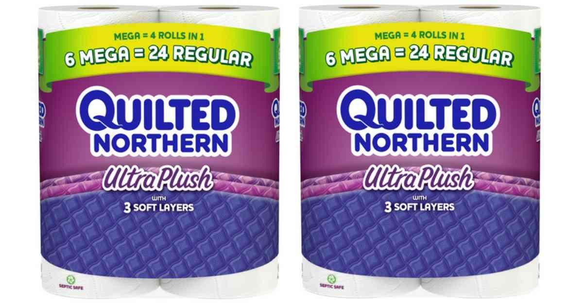 3.50 off quilted northern coupon