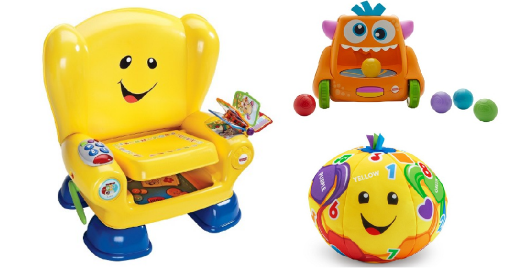 Target Baby Toys : Fisher price toys for  southern savers