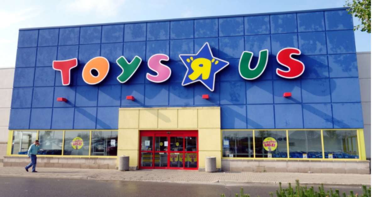 All Toys Toys R Us : All toys r us babies stores closing southern savers