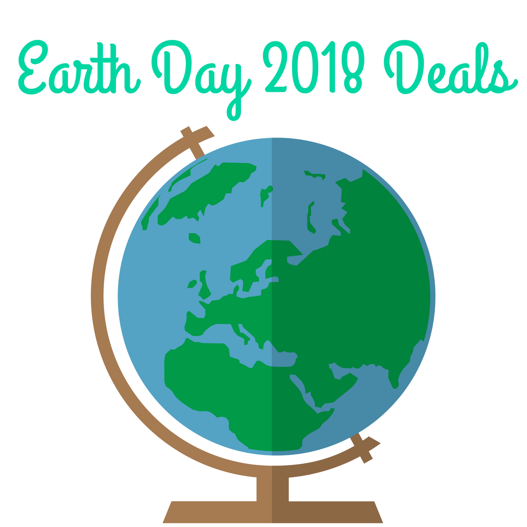 earth day 2018 freebies  deals  u0026 activities    southern savers