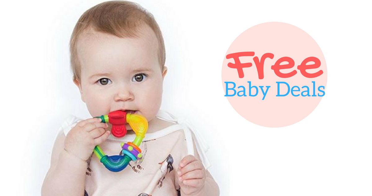 Kmart coupons baby items