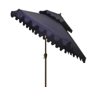 patio set umbrella