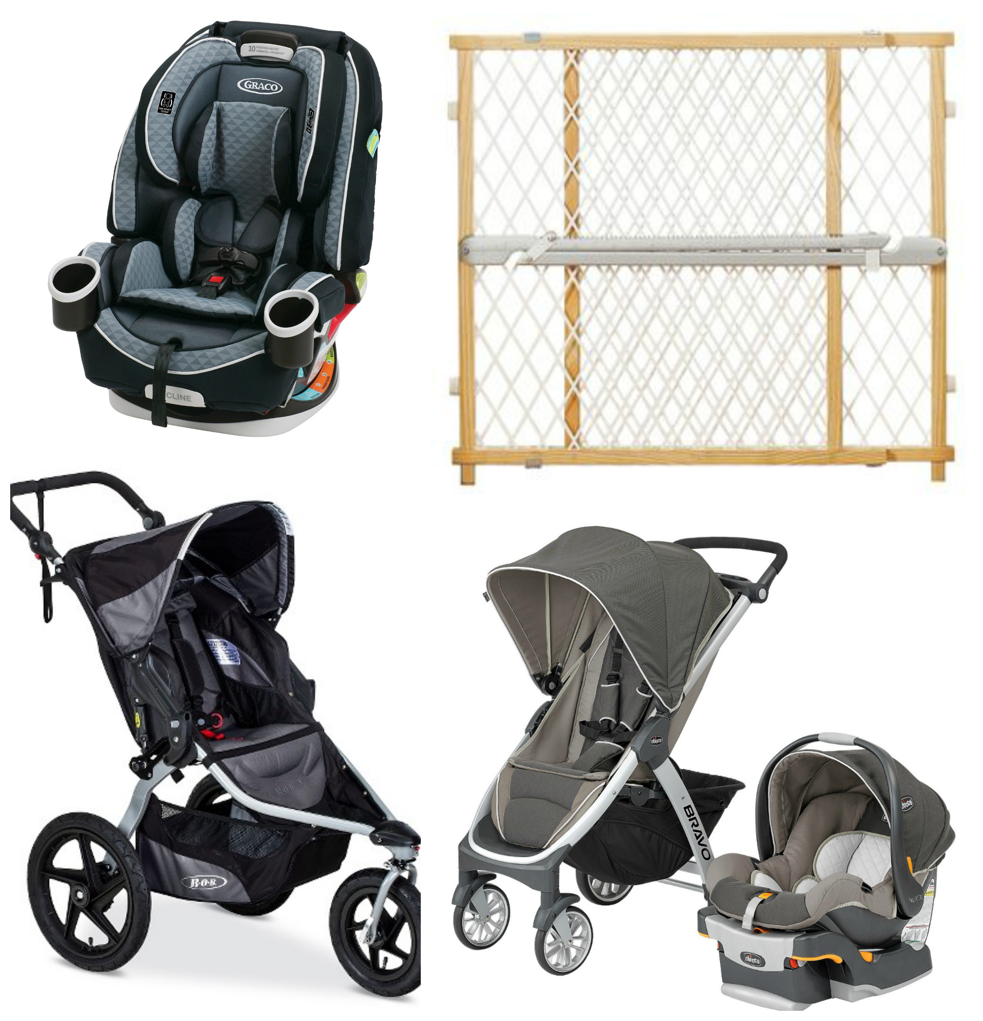 deals on car seats and stroller