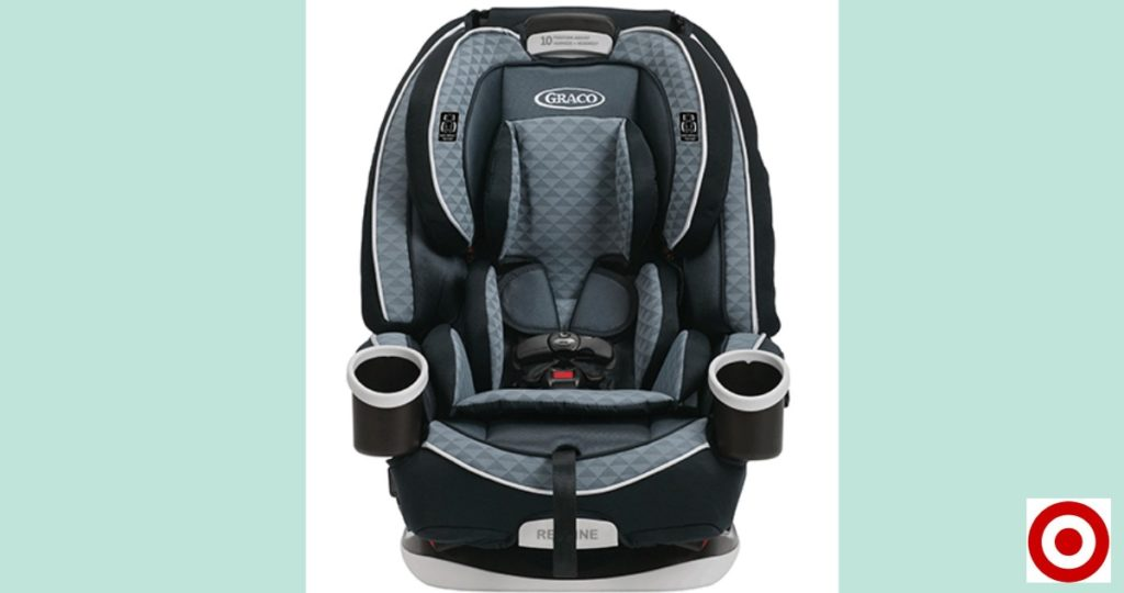 Trade In Stroller And Car Seats