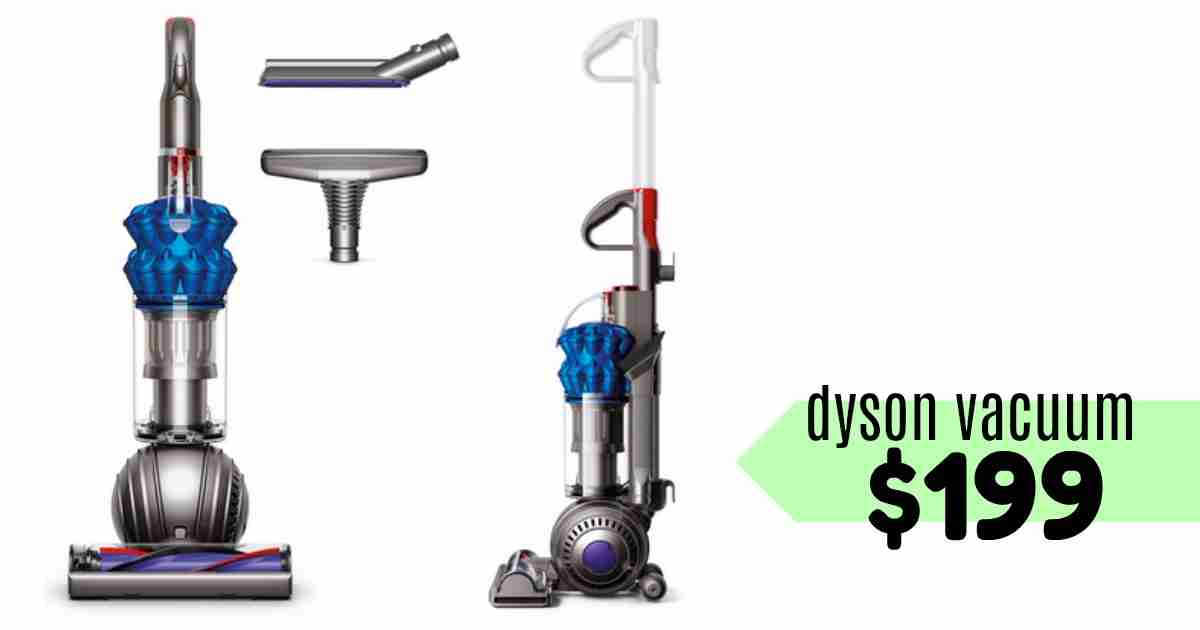 Bi Lo Stores >> Lowe's Deal: Dyson Vacuum for $199 :: Southern Savers