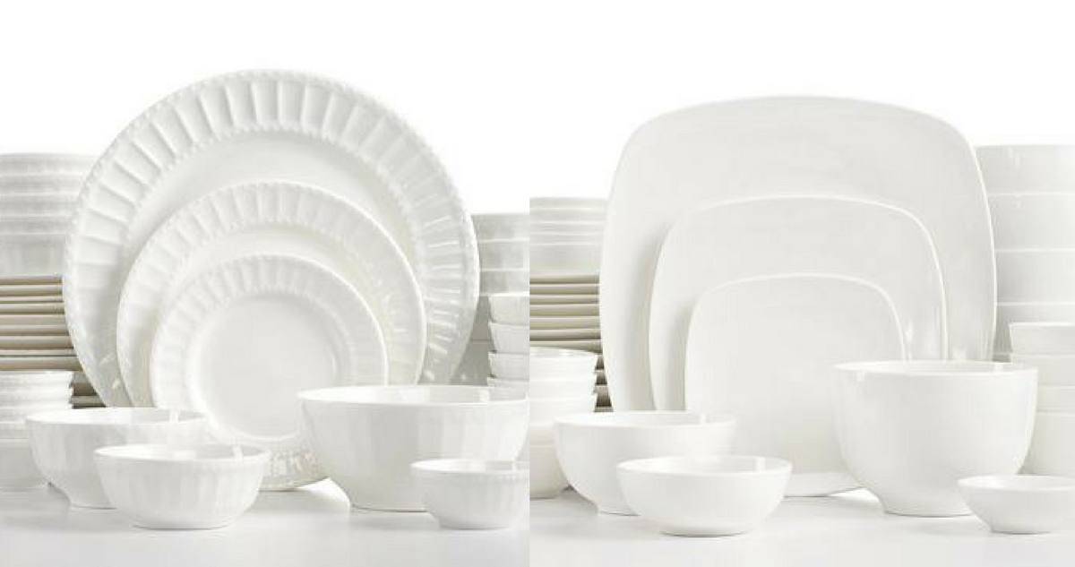 Macy\u0027s Deal | Gibson Dinner 42-Piece Sets for $37.99  sc 1 st  Southern Savers & Macy\u0027s Deal | Gibson Dinner 42-Piece Sets for $37.99 :: Southern Savers