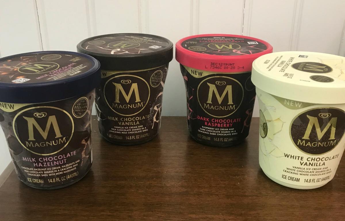 Buy Manufacturer Coupons >> Magnum Ice Cream Cartwheel | #BreakIntoMagnumTubs ...