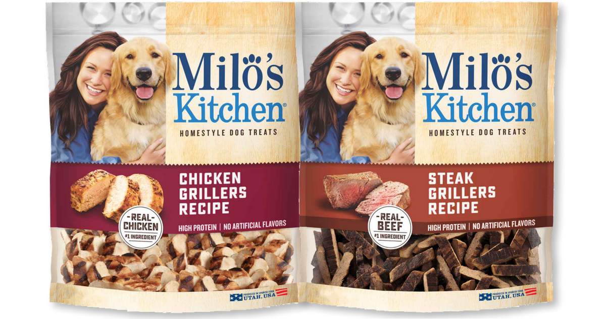 Image Result For Milos Kitchen Dog Treats