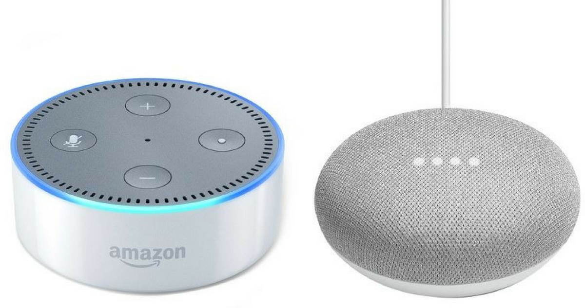 Target Deal Google Home Mini For 29 More Southern Savers