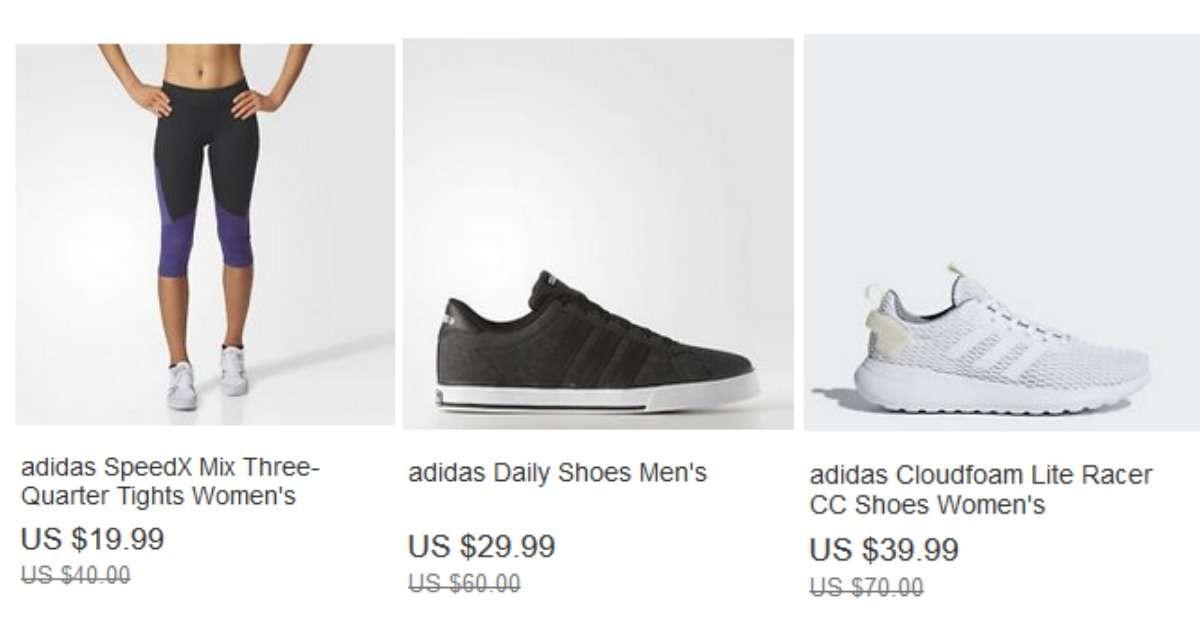adidas ebay - store: ab 3, 30% von: südliche sparer