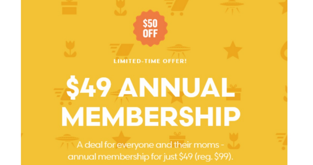 Annual Shipt Membership for $49 :: Southern Savers