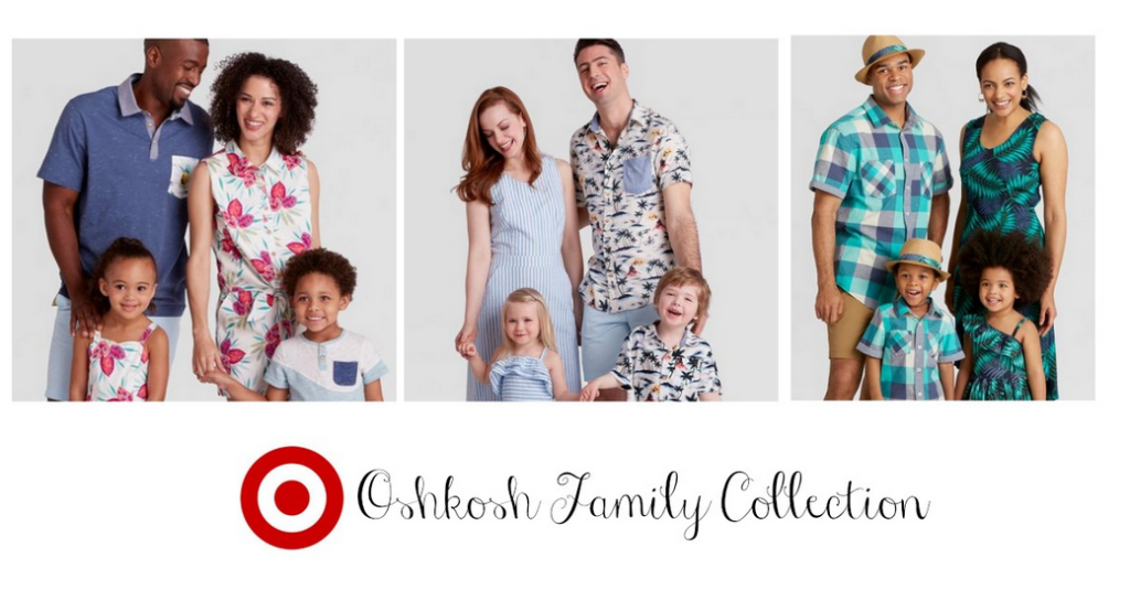 a32d31b538f Matching Family Outfits at Target    Southern Savers