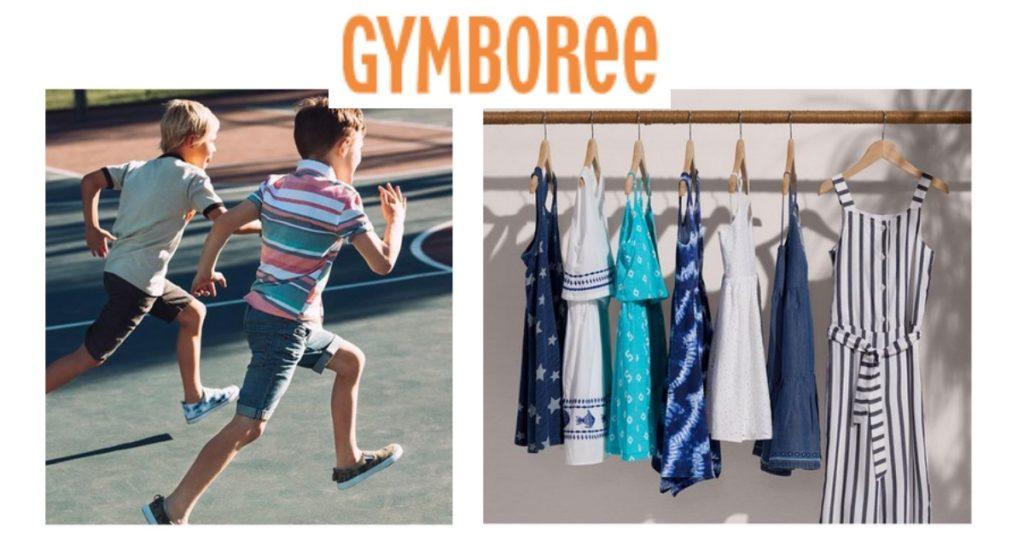 gymboree code