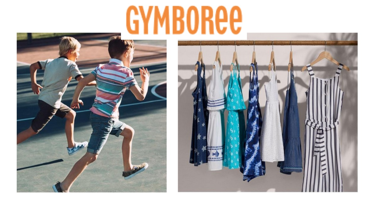 gymboree kids sale