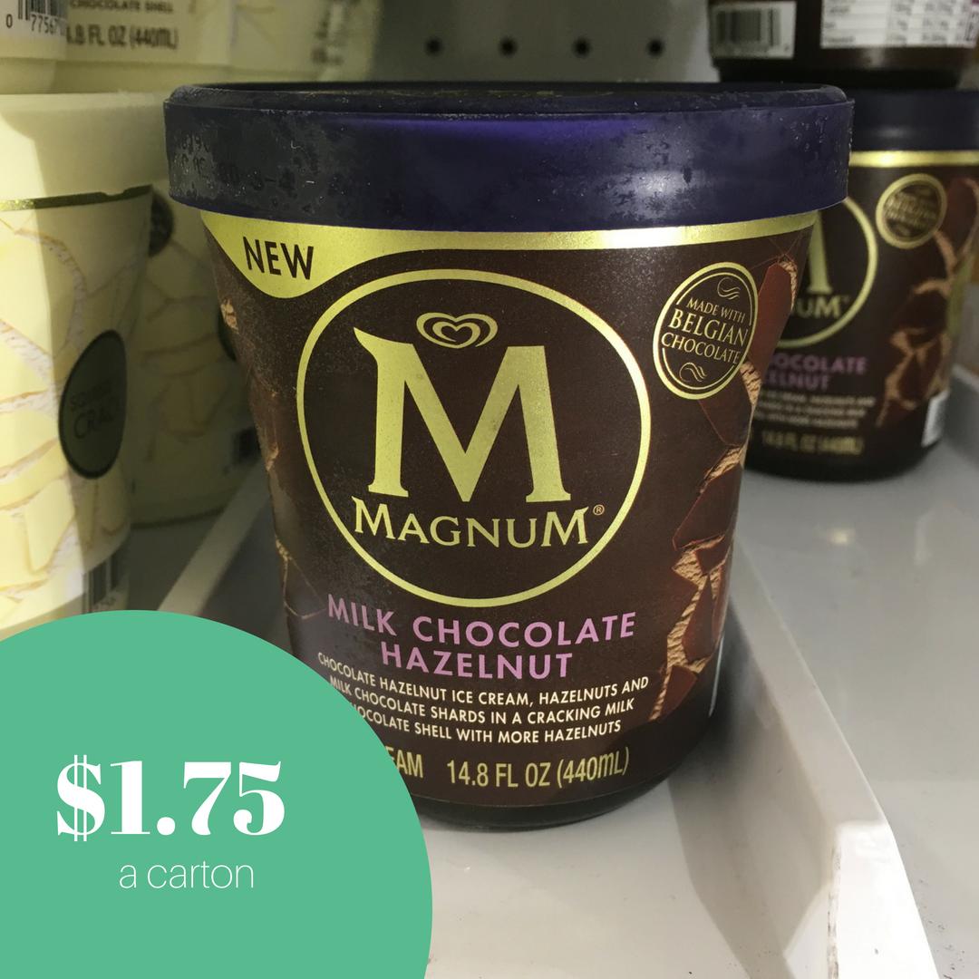 magnum ice cream  20