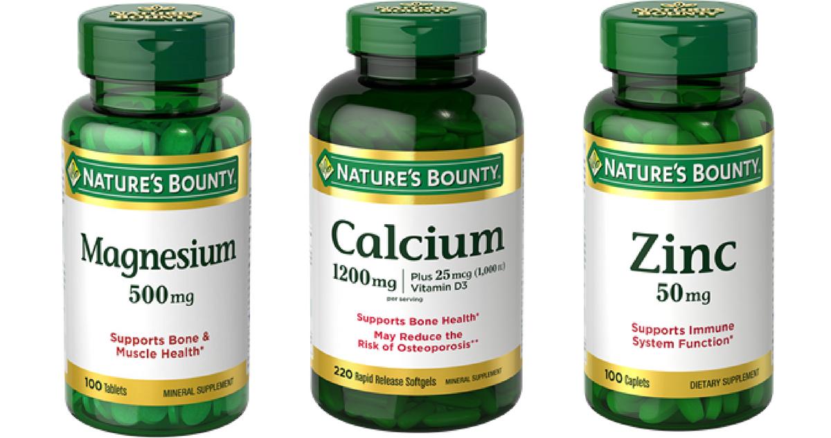 bounty nature coupon vitamins natures makes coupons kroger
