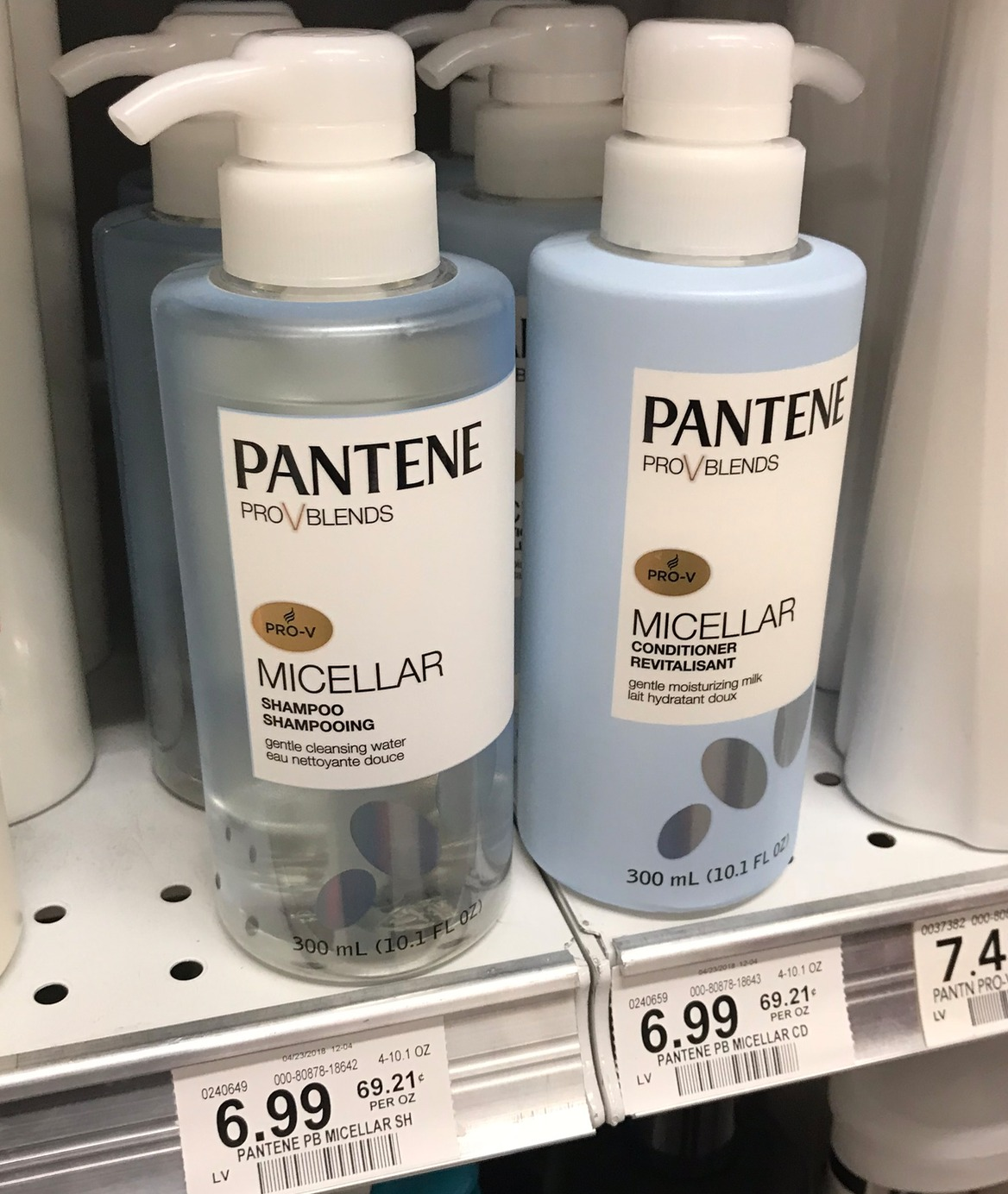Bi Lo Stores >> Save $6 off (2) Pantene Micellar Products at Publix ...