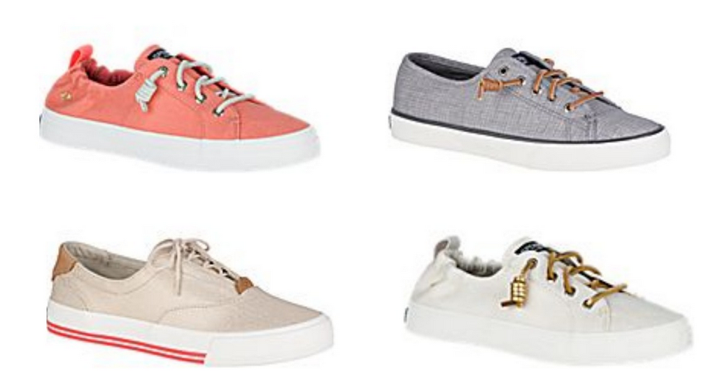 Sperry Coupon Code   30% Off Reduced