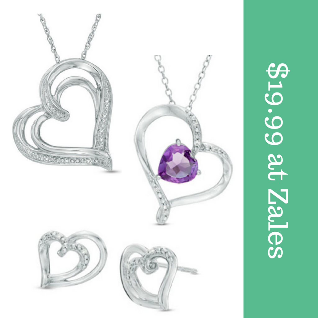 Zales Curly Has Some Beautiful Jewelry Options For 19 99 Use The Code Zaffjulyspecials To Get Deals
