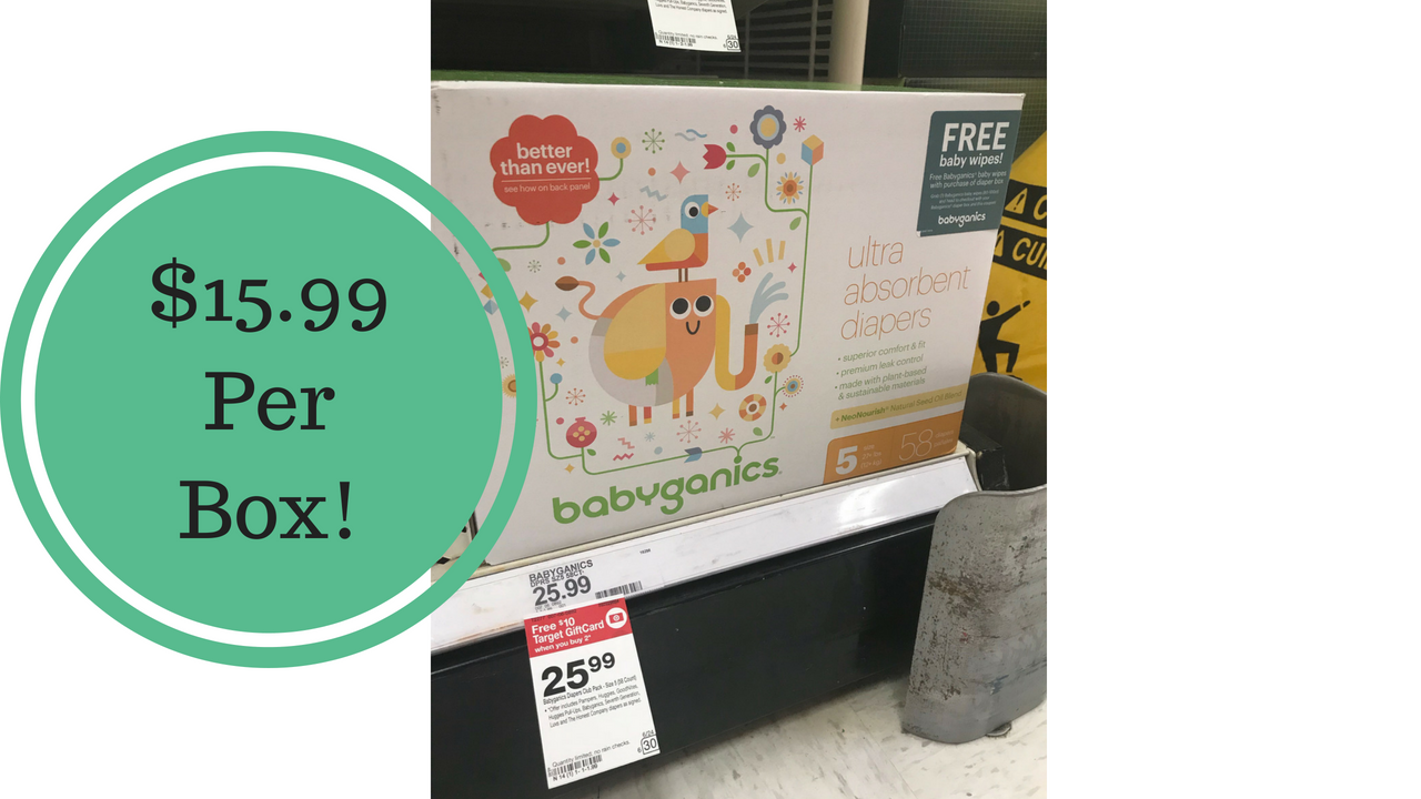 photo about Babyganics Coupon Printable referred to as Babyganics Coupon $15.99 For every Box at Concentration + Free of charge Wipes